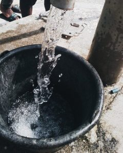 Clean Water for Sierra Leone Village